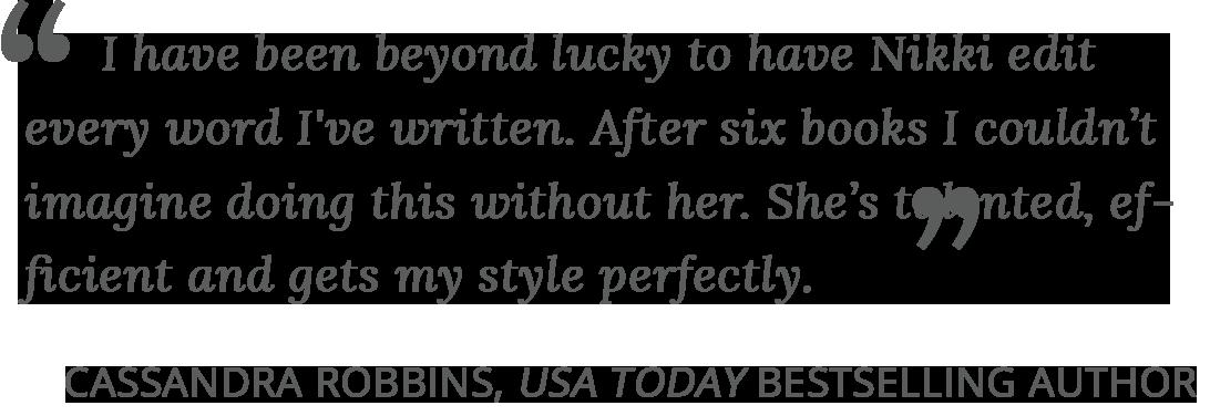 CRobbins-testimonial