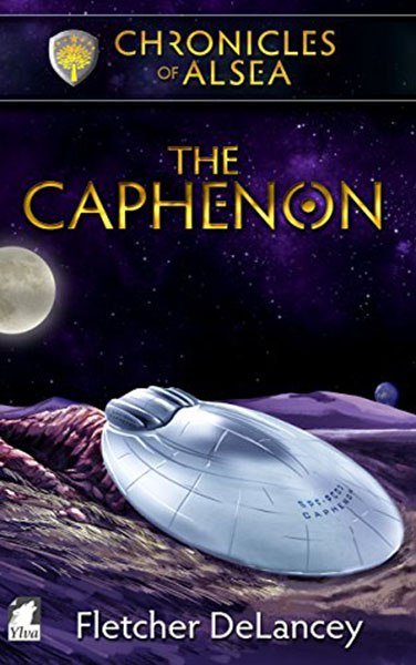 The Caphenon by Fletcher DeLancey, edited by Nikki Busch Editing