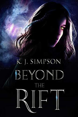 Beyond the Rift by K. J. Simpson, edited by Nikki Busch Editing