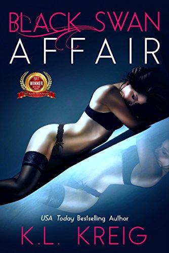 Black Swan Affair by K.L. Kreig, edited by Nikki Busch Editing